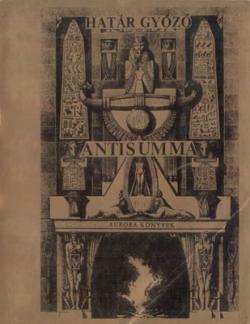 Antisumma (1983)