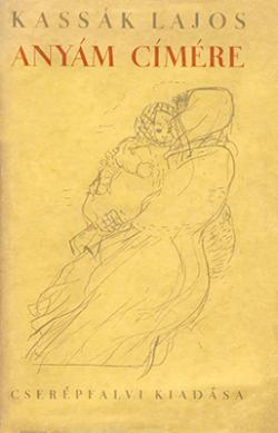 Anyám címére (1937)