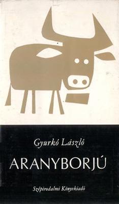 Aranyborjú (1974)