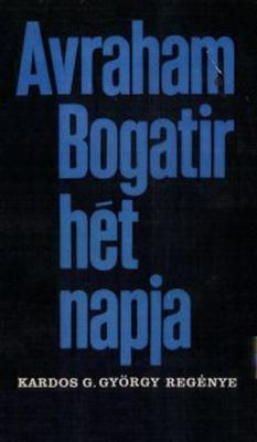 Avraham Bogatir hét napja (1968)