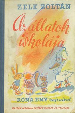 Az állatok iskolája (1946)