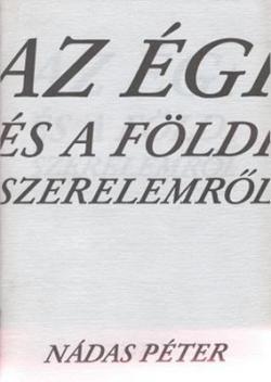 Az égi és a földi szerelemről (1991)