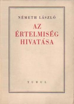Az értelmiség hivatása (1944)