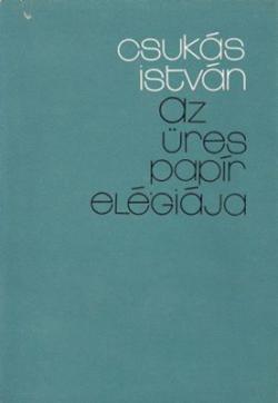 Az üres papír elégiája (1980)