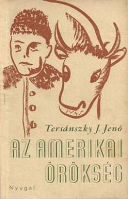 Az amerikai örökség [1933?]
