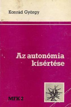 Az autonómia kísértése (1980)