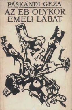 Az eb olykor emeli a lábát (1970)