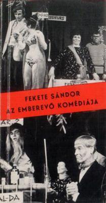 Az emberevő komédiája (1971)