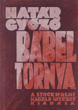 Bábel tornya (1966)
