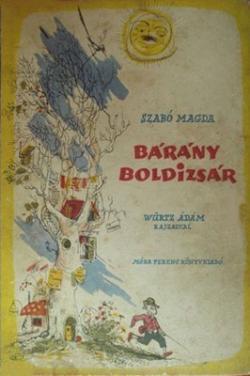 Bárány Boldizsár (1958)