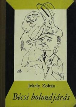 Bécsi bolondjárás (1963)