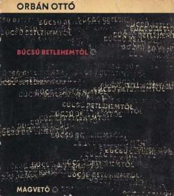Búcsú Betlehemtől (1967)