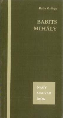 Babits Mihály (1983)