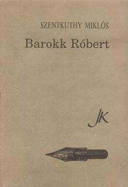 Barokk Róbert (1991)