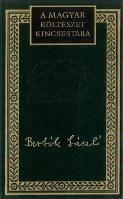 Bertók László válogatott versei (1999)
