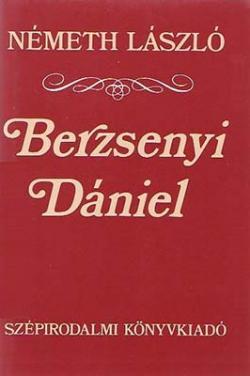 Berzsenyi Dániel (1986)