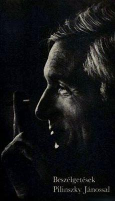 Beszélgetések Pilinszky Jánossal (1983)