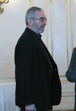 Bodor Ádám (2004, DIA)
