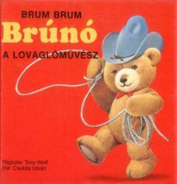 Brum Brum Brunó (1989)