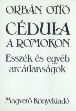 Cédula a romokon (1994)
