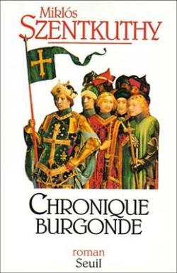 Chroniques burgondes (1996)