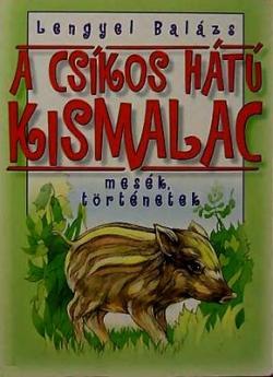 Csíkos hátú kismalac (2000)