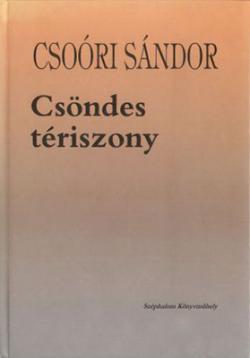 Csöndes tériszony (2001)