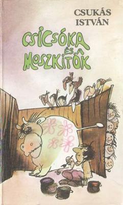 Csicsóka és a moszkitók (1982)