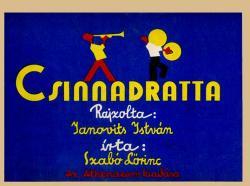Csinnadratta (1933)