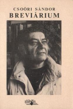 Csoóri Sándor Breviárium (1988)