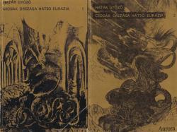 Csodák Országa HÁTSÓ-EURÁZIA (1989)
