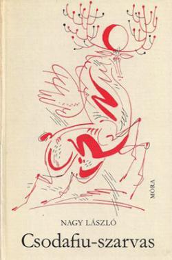 Csodafiú-szarvas (1977)