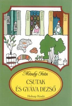 Csutak és Gyáva Dezső (1968)