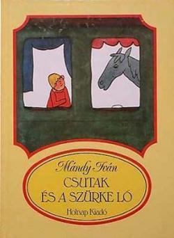 Csutak és a szürke ló (1998)