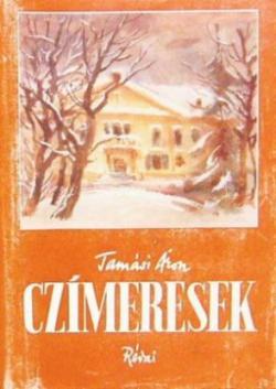Czímeresek (1945)