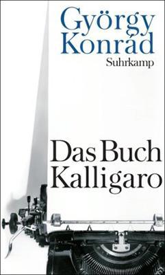 Das Buch Kalligaro (2007)