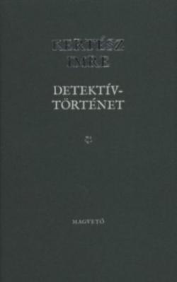 Detektívtörténet (2009)