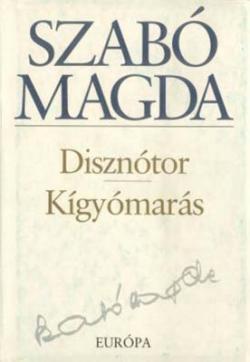 Disznótor; Kígyómarás (2001)