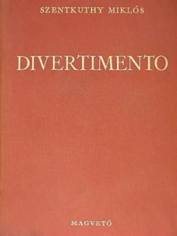 Divertimento (1957)