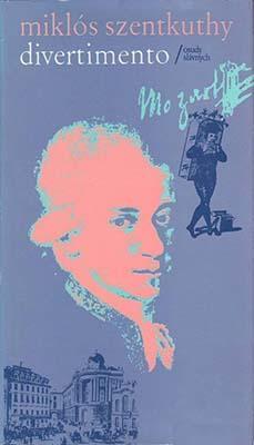 Divertimento - variácie na život Wolfganga Amadea Mozarta (1990)
