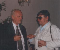 Dobos László és Lászlóffy Aladár (1998, DIA)