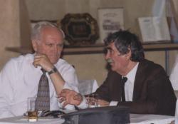 Dobos László, Juhász Ferenc (1998, DIA)