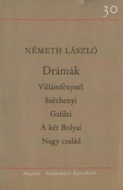 Drámák (1977)