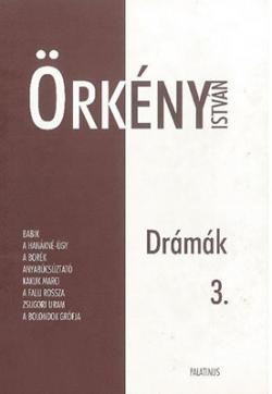 Drámák (2001)