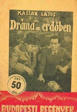 Dráma az erdőben (1943)