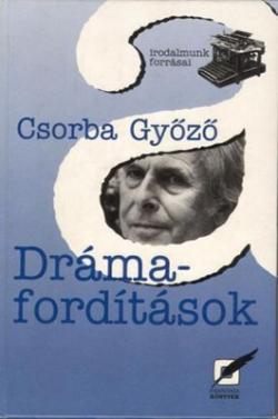 Drámafordítások (1998)