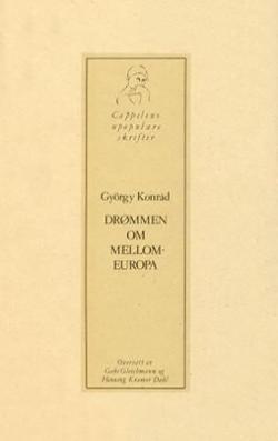 Drømmen om Mellom-Europa (1991)