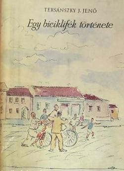 Egy biciklifék története (1955)