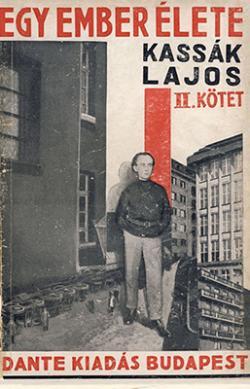 Egy ember élete II. - Kamaszévek (1927)