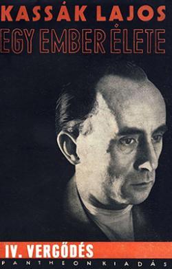 Egy ember élete IV. - Vergődés (1932)